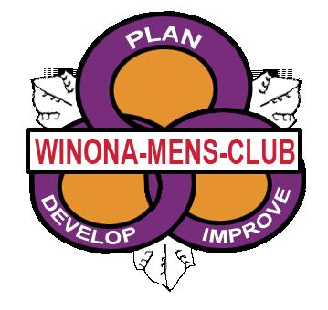 Winona Mens Club