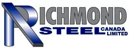 Richmond Steel Sponsorship Picture