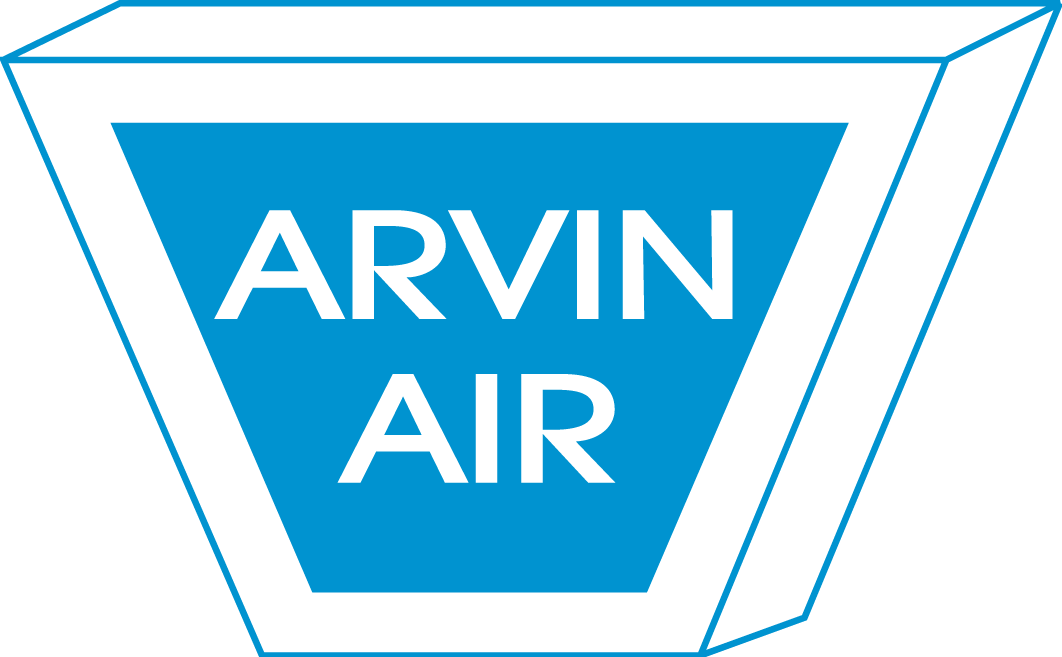 Arvin Air Systems Limited Logo