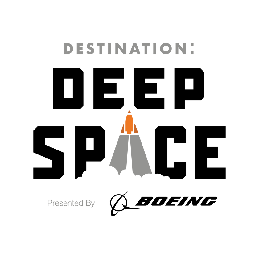 FIRST Destination Deep Space